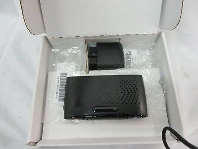 HUM+ by Verizon Bluetooth Speaker Car Diagnostics (Used) FREE SHIPPING!