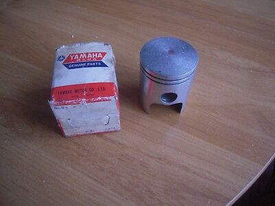 Piston Yamaha 250 Yds7  1971