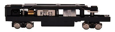 TOMYTEC N-scale TM-TR05 Powered Motorized Chassis for Large Tram B w/Track No.