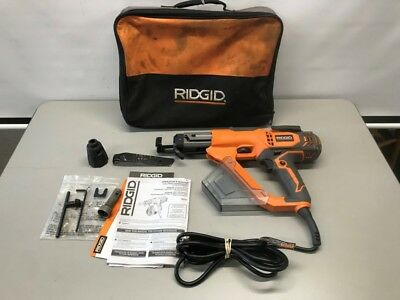 RIDGID R6791 3-inch Drywall and Deck Collated Screwdriver (GCE032835)