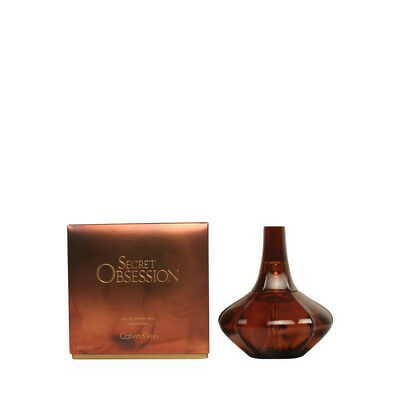 Profumo Donna Secret Obsession Calvin Klein EDP (100 ml)