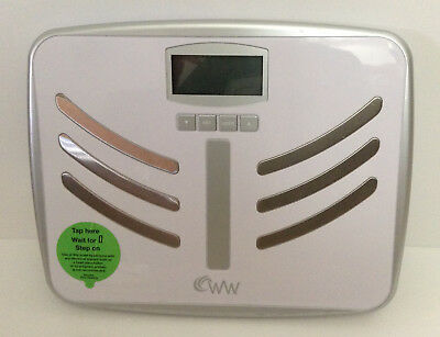 Conair Weight Watchers Tracking Scale