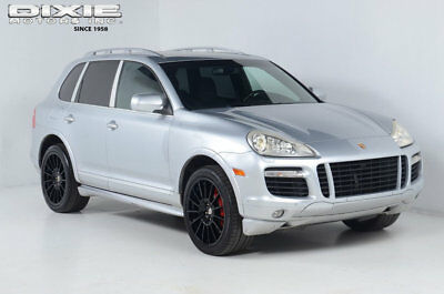 "Porsche Cayenne LOW Miles * Factory 21"" Wheels * 500 Hp * Very FAS LOW Miles * Factory 21"" Wheels . LOW Miles . 500hp"
