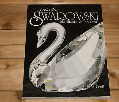 Collecting Swarovski Book - Identification and Price Guide - 2004 - Softcover