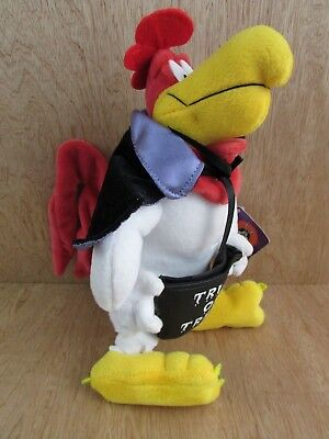 Looney Tunes Foghorn Leghorn Plush Rooster Halloween Costume Trick Or Treat