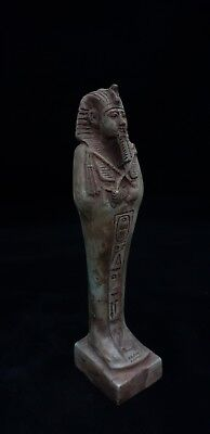 RARE ANCIENT EGYPTIAN ANTIQUE Ramses II Statue 1645-1630 BC Egypt Stone