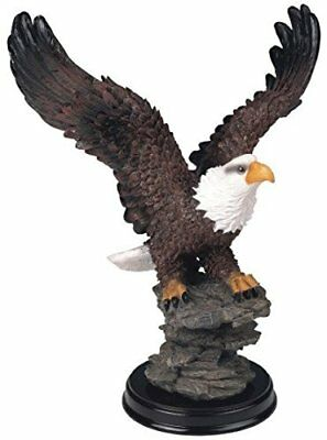 StealStreet SS-G-54052 Wild Life Eagles Collection Animal Bird Figure Decoration