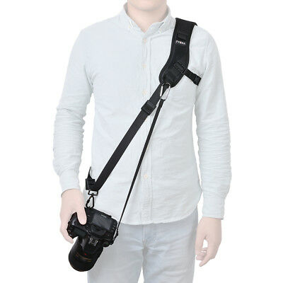 Tycka Camera Shoulder Neck Strap Top-level protection Para Digital Camera TK3