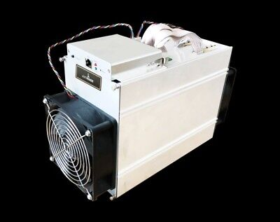 Antminer X3 Cryptonight ASIC Miner - 4x In Hand in USA! PSUs Included!