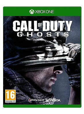 Call Of Duty Ghosts (Xbox One) - Pristine & comme Neuf - Super Gratuit