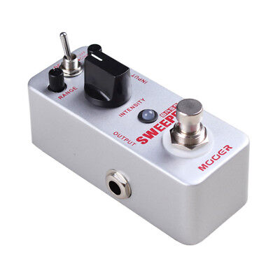 Mooer Sweeper RETOURE - Bass Envelope Filter