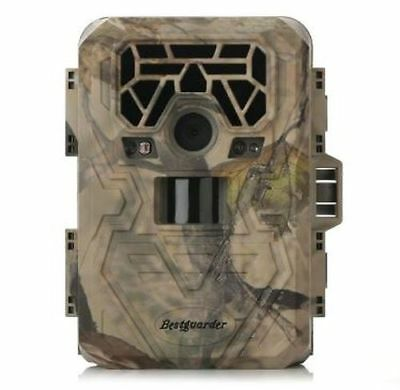 Full HD 940nm 12MP Hunting Camera GPS Trail Camera 1080P Video Night Vision Game