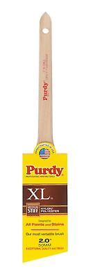"""Purdy Xl-Dale Nylon/Poly Paint Brush Professional Grade Angular All Paints 2 """""""