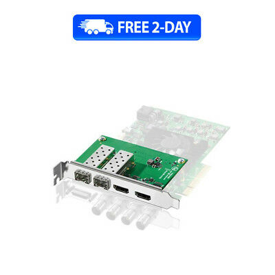 DeckLink 4K Extreme 12G Daughter card - HDMI 2.0 - New - Free 2 Day Shipping