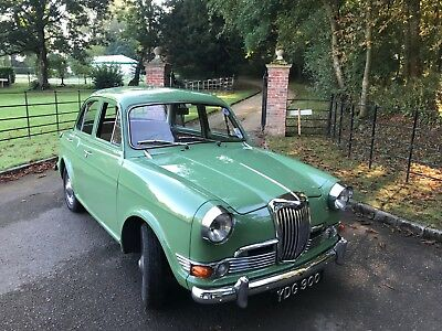 1960 Riley One Point Five 1.5