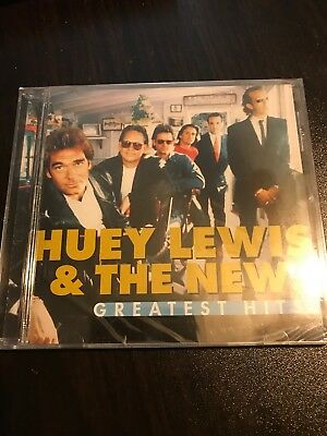 Greatest Hits Best Of by Huey Lewis & the News [2006] [Rock] [Pop] [Audio CD]