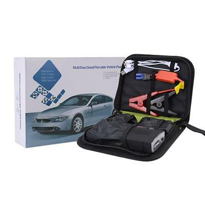 68800mAh Car Auto 4 USB Emergency Charger Jump Starter Power Bank Booster 12V