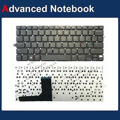 Keyboard  For Dell Inspiron 11 3000 3147 3138 3148 P20T 3158 7130 Laptop US