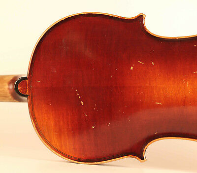 old fine violin Lupot 1802 alte 4/4 geige cello violon fiddle viola 小提琴 ヴァイオリン