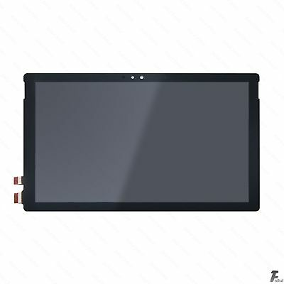 LED LCD Screen Digitizer Touch Display Assembly für Microsoft Surface Pro 4 1724