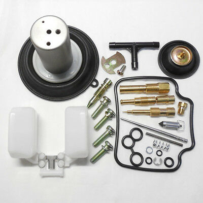 22mm Carburetor Repair Rebuild Kit For GY6 125CC ATV Gokart Moped Scooters