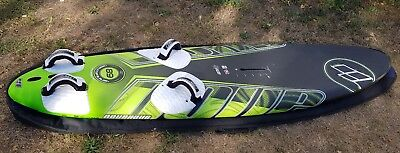 World Cup Slalom Surfboard 89 Liter
