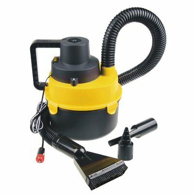 For Car Home Portable Handheld Powerfull Wet&Dry Vacuum Cleaner DC 12 Volt M2