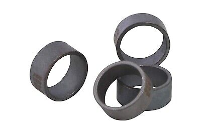 3/8 Inch Pex Tubing Crimp Ring copper Pipe Fittings (Pack of 25)