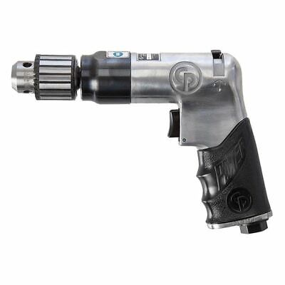 """Chicago Pneumatic CP789R-26 3/8"""" Super Duty Reversible Drill"""