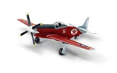 New 2018 Texaco P-51D Mustang Regular Airplane #1 In The New Series,