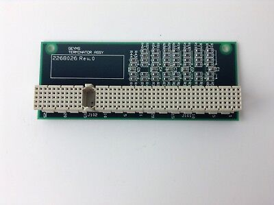 GE 2268026 Terminator Assembly Board for Logiq 7