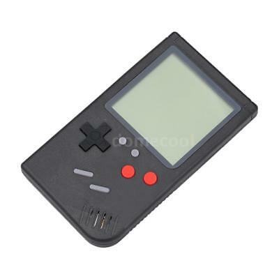 Classic Game Console Tetris Game Block Game Puzzle Games Handheld Game V8T7