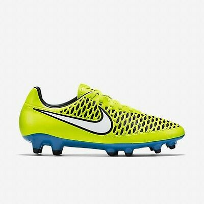 new product 34762 651cd Nike Magista Onda Fg Femmes Crampons de Football Style 658569-700 Msrp