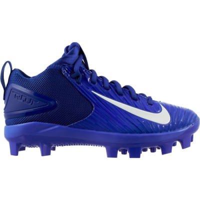 Nike Luft Forelle 3 pro Gs / Jugend Baseball Stollenschuhe Style 856499-447 Msrp