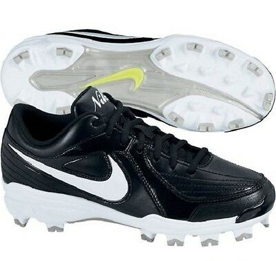 Nike Unify Strike Mcs Damen Softball Cleats- Style 537680-100 Msrp