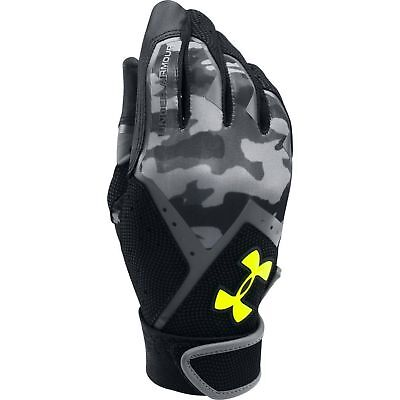 Under Armour Ua Cleanup Juvenil Béisbol Guantes Bateo 1291216-002