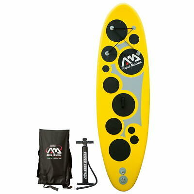 1 Person Inflatable Stand-up Paddle Board SUP