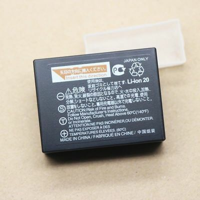 NP-W126S W126S Battery For X-T2 / X-Pro2 NP-W126