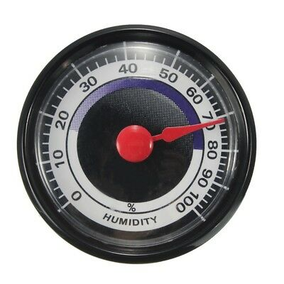 Accessories High Quality Thermometer Humidity Hygrometer Humidity Meters
