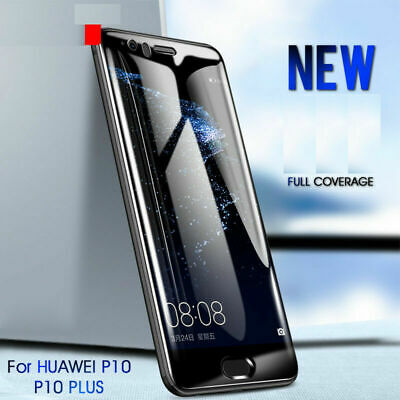 FOR HUAWEI P8 P9 P10 Lite P20 Pro Glass 9H Tempered Glass Screen Protector Cover