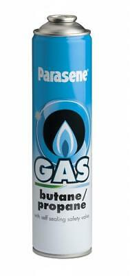 2 x Parasene Gas Butane/Propane 350g 630ml