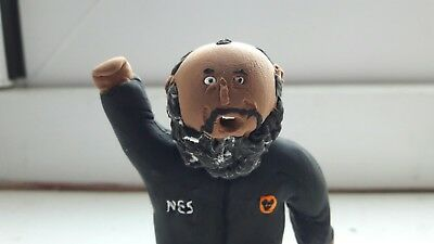 Nuno figure Wolves Manager Wolverhampton Wanderers