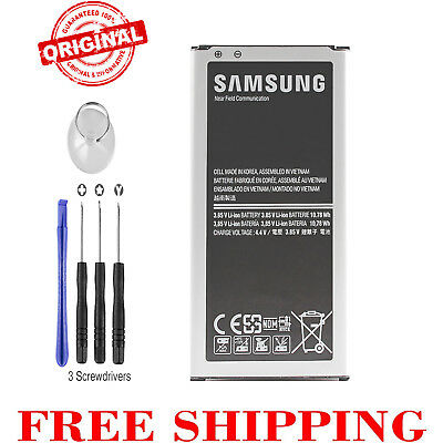 OEM EB-BG900BBU 2800mAh Replacement Battery For Samsung Galaxy S5 i9600 + Tools