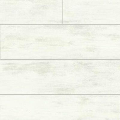 Magnolia Home Shiplap Wallpaper One Double Roll 20.5IN X 33FT=56 SQ.FT MH1560