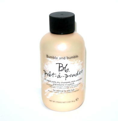Bumble And Bumble Pret-A-Powder Dry Shampoo 2 oz/ 56 g normal to oily hair