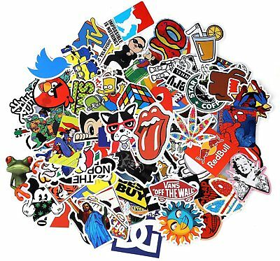 Love Sticker Pack 100-Pcs Sticker Decals Vinyls for Laptop,Kids,Cars,Motorcycle,