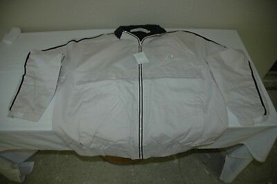 Men's Lightweight Jacket from Palazzo Hotel & Casino, Size Large, New in bag