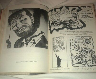 Seduction of the Innocent by Wertham, 1st print, 1954. Sharp copy, great price!