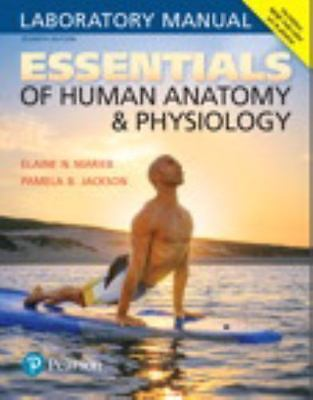 NEW HUMAN ANATOMY: Laboratory Guide and Dissection Manual, 4th ...