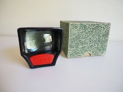 """""""Camco"""" Vintage Hand Held Slide Projector. Great Condition. Bargain!"""